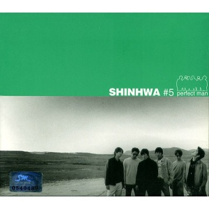 Shinhwa - Perfect Man